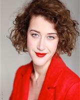 Constance Brichet 6 - rouge<br />