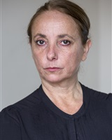 Christine GAGNEPAIN<br />