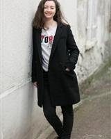 Pauline Marechal<br />