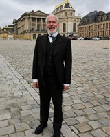 Versailles 1920<br />Philippe Dupouy