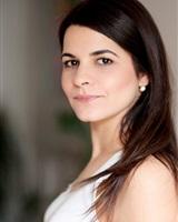 Sandra Choquet<br />© Carlotta Forsberg