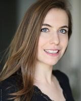 Marilena NETZKER<br />Carlotta Forsberg