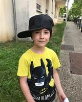 Rafaël Dekkar-Casas, Agence de comédiens enfants CYandSO<br />