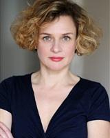Florence Hebbelynck<br />© Carlotta Forsberg