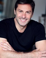 Nicolas Roussiau<br />