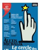 Affiche Cercles des Illustionnistes<br />