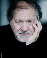Pierre Santini<br />© Olivier Allard