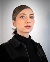 Roxane Michelet<br />© Lena Pinon Lang