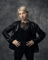 Roxane Michelet<br />© Romain Jacquot