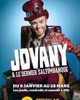 Jovany<br />