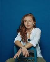 Chloé Heckmann<br />