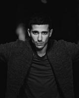 Julian Marandi<br />© Gianni Giardinelli