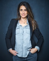 Diane Robert<br />© Céline Nieszawer