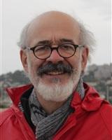 Jacques Courtès<br />© Joel Dumonceau