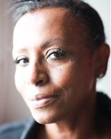Portrait 1<br />Laure Bagnaud