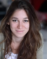 Adèle GEORGELIN<br />