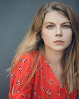 Clémence Bretecher<br />© Natacha Lamblin