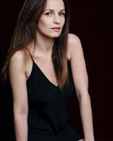 Rebecca Azan<br />© Caroline Darcourt