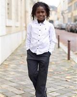 Dorian Auguste<br />
