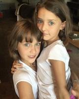 Marylou et Shani