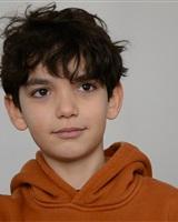 Yanis Ben Seghaier Cromier<br />