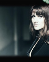 Nathalie Blanc<br />&copy; Béatrice Cruveiller