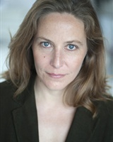 Sandrine DEGRAEF<br />