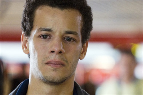 Yassine Fadel as Nabil