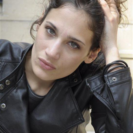 Marie BROCHE
