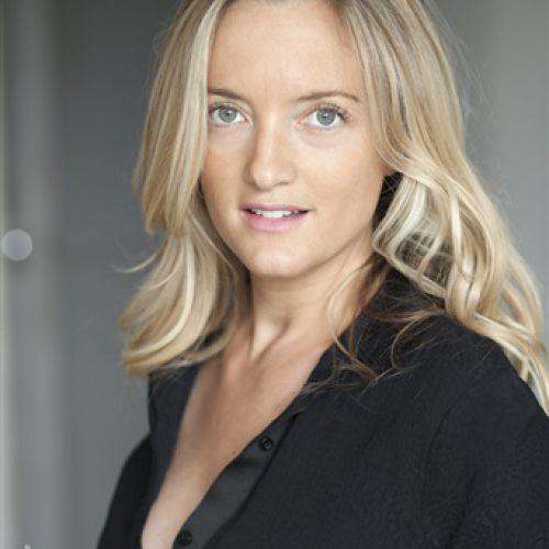 Dorothée Pousseo