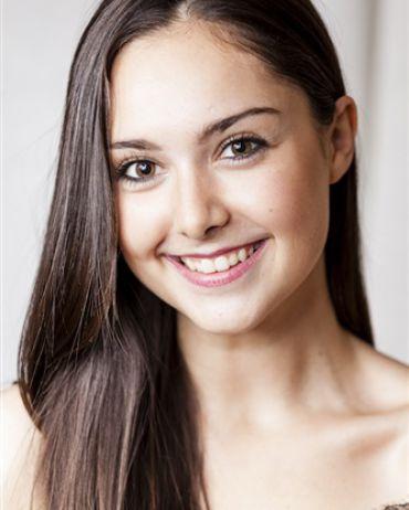 Lila Lacombe