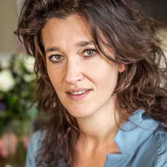 Sandrine Moaligou
