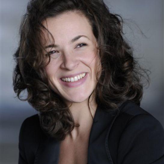Stéphanie Bargues