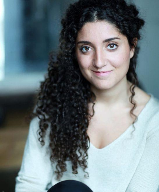Gabrielle Cohen