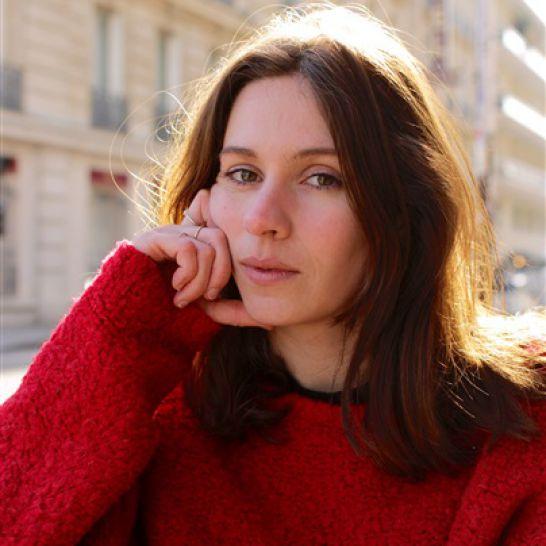 Julie Crégut