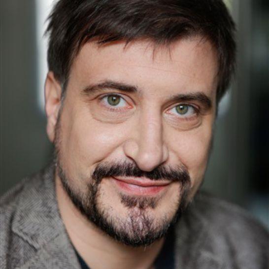 Laurent Hugny