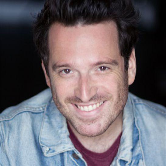 Jeremy Lorca
