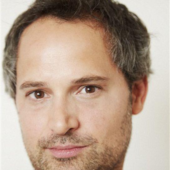 Sébastien Nivault