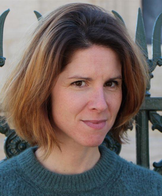 Virginie Vives