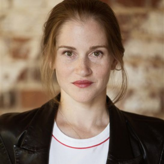 Lydia Indjova
