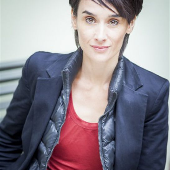 Christine Braconnier