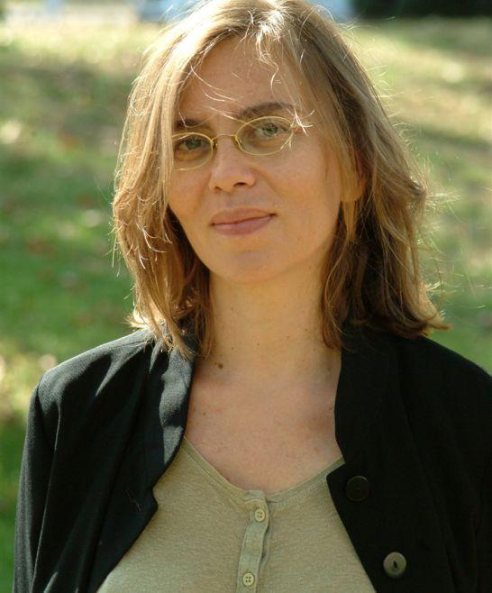 Olga Grumberg