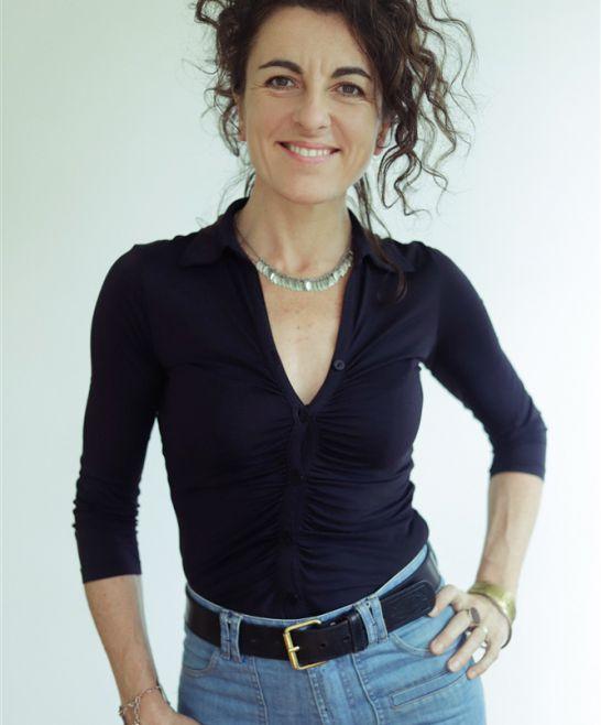 Delphine Lacouque