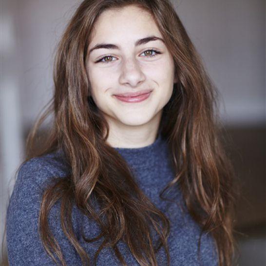 Louise Malek