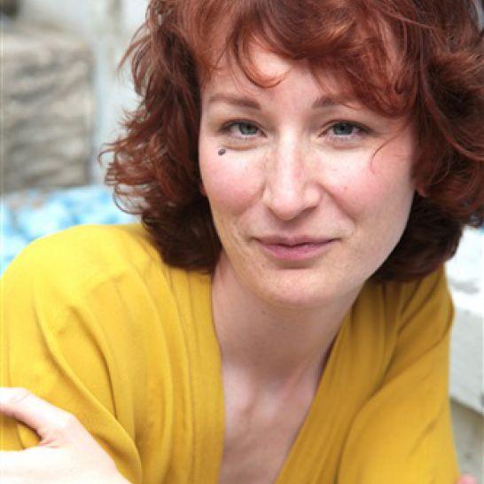 Caroline Espargilière