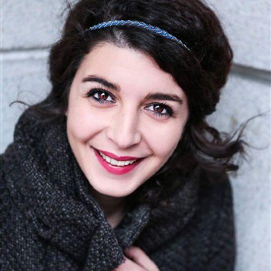 Alexandra Moussaï