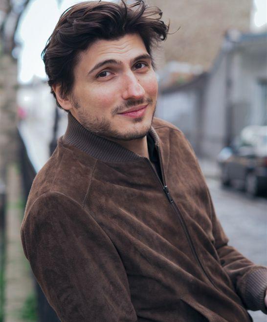 Julien Kirsche
