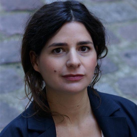 Juliette Prier