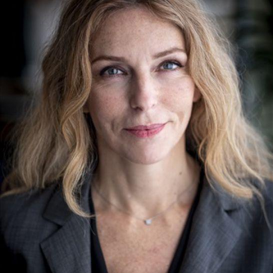 Valérie Zaccomer