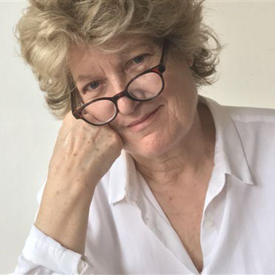 Marie France Santon